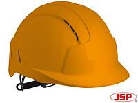 Шлем EVO LITE, выполненный из материала ABS высокой прочности KAS-EVOLITE P