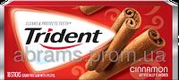 Жевательная резинка Trident - США