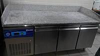 Стол холодильный для пиццы бу