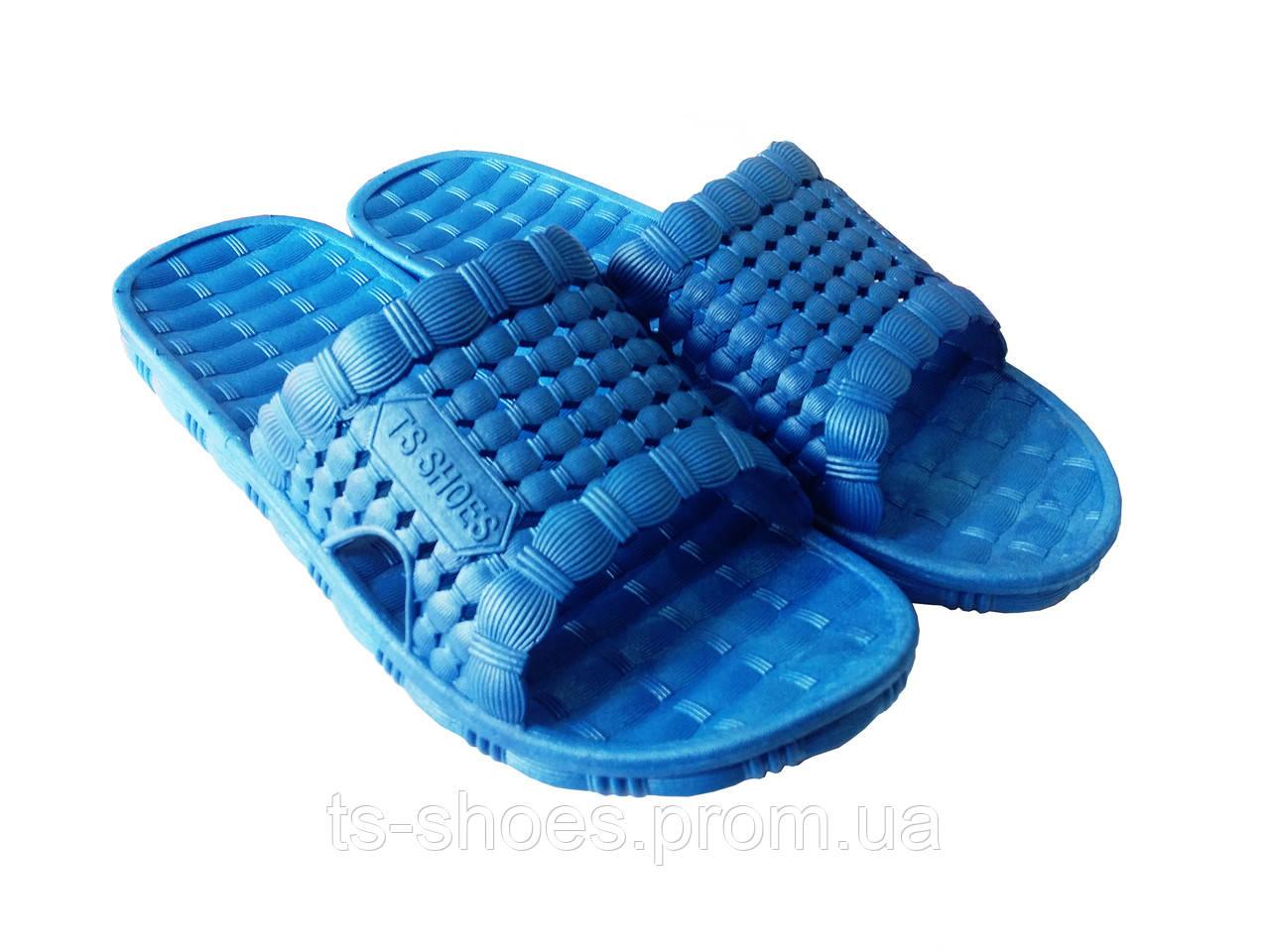 "Летний мужской тапочек ""TS Shoes"""