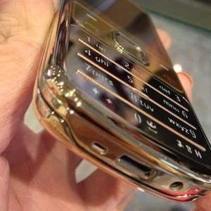 Nokia 6700 Gold Original