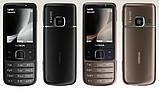 Nokia 6700 Classic CHROME Original, фото 4