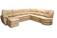 Угловой диван Girondo в гостиную