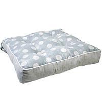 Подушка на стул Allure Горох