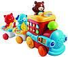Какие игрушки стоит покупать детям в разном возрасте?