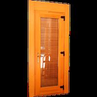 Межкомнатная деревянная дверь «Вилидж»