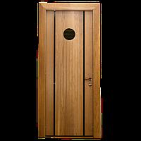 Межкомнатная деревянная дверь «Golf»