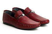 Мужская обувь. Мокасины ETOR 9990