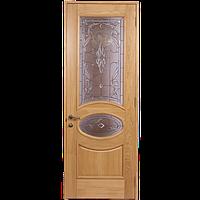 Межкомнатная деревянная дверь «Александрия» NATURE