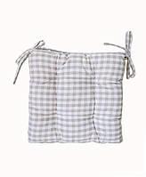 Подушка на стул Village 40*40 см