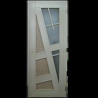 Межкомнатная деревянная дверь «Арлекин»