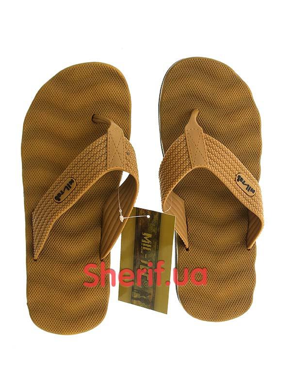Шлепанцы Combat Sandals CB MIL-TEC 12893005