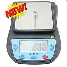 Весы лабораторные SF-400 D3