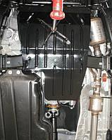 Защита коробки LAND ROVER Range Rover Sport v-3,5 с-2010 г.