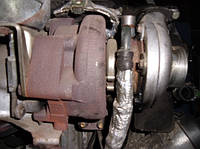 ТурбинаCitroenC3 1.4hdi 16V2002-2009IHI Turbo 9649472880, GSF31032, RHF3V