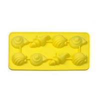 """Форма силикон. для конфет """"Ракушки"""" Stenson"""