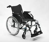 Облегченная инвалидная коляска Action 2 NG Invacare