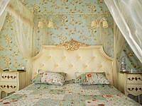 Домашний текстиль для спальни