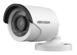 Turbo HD вулична відеокамера Hikvision DS-2CE16D0T-IRF (3.6 mm) на 2 Мп