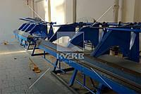 Ручной листогибочный станок Bri Svarcove DOH-4, фото 1