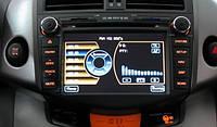 Штатная автомагнитола PHANTOM DVM-1500G i6 (Toyota RAV)