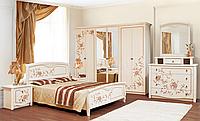 Спальная комната Ванесса / Спальня кімната Ванесса