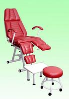 Педикюрное кресло FIRE