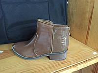 Женские ботинки Audrу!