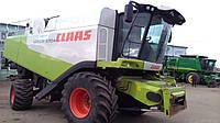 Claas Lexion 570+