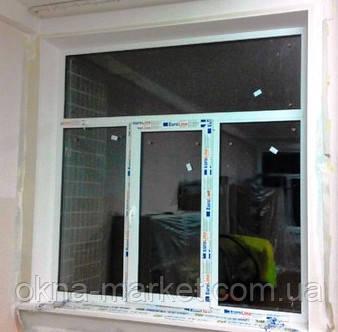 Пластиковые, гипсокартонные откосы на ПВХ окна и двери