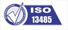 Розробка і впровадження ISO 13485