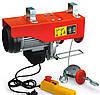 Тельфер электрический (лебедка) Forte FPA-500