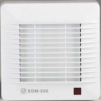 Вентилятор бытовой Soler&Palau EDM-200 S