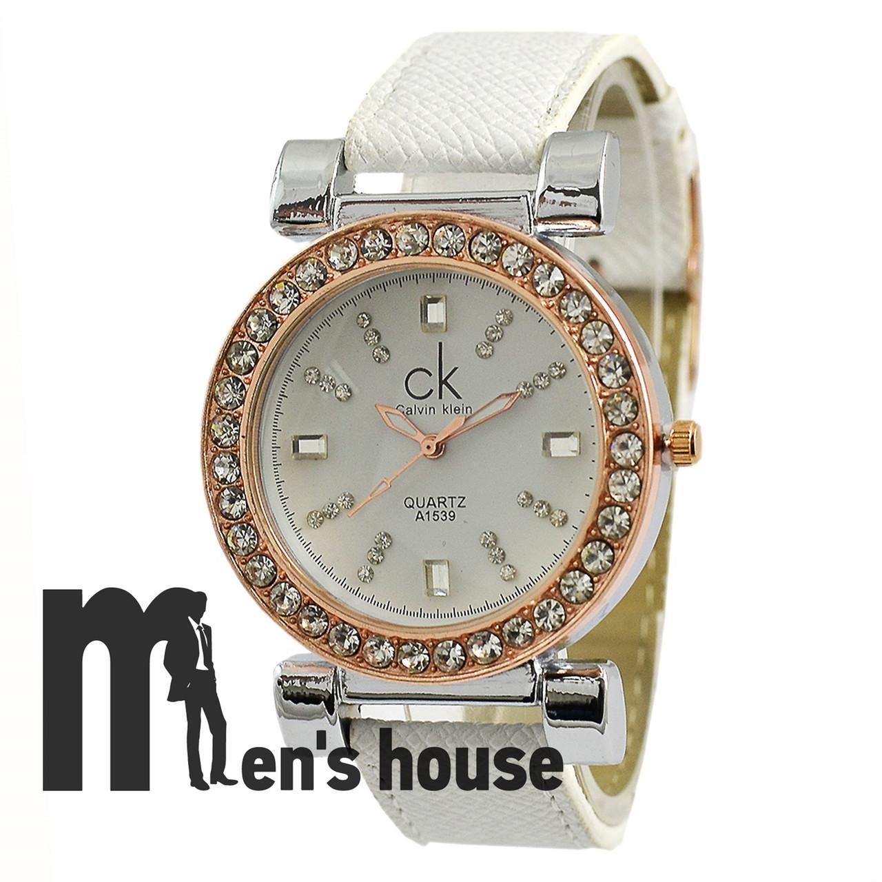 Наручные швейцарские часы Calvin Klein Кельвин Кляйн