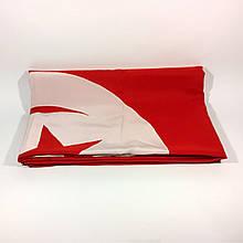 Флаг Туниса (Аппликация) - (1м*1.5м)