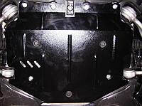 Защита двигателя Кольчуга для Mercedes E-class W212 2009- Сталь 2 мм.