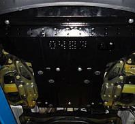 Защита двигателя Кольчуга для Mercedes Sprinter 2013- Сталь 2 мм.