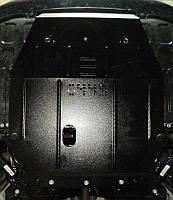 Защита двигателя Кольчуга для MG-350 2012- Сталь 2 мм.
