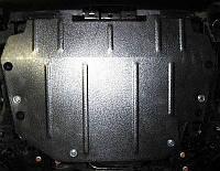 Защита двигателя Кольчуга для Acura RDX 2006-2012 Сталь 2 мм.