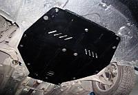 Защита двигателя Кольчуга для Alfa Romeo 159 2,2 2005- Сталь 2 мм.