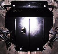 Защита двигателя Кольчуга для Audi A3 бензин 1996-2003 Сталь 2 мм.