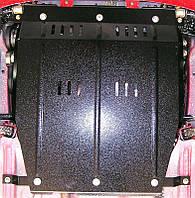 Защита двигателя Кольчуга для Chana Benni 2008- Сталь 2 мм.