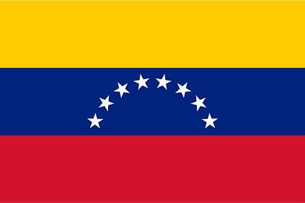 Флаг Венесуэлы (Аппликация) - (1м*1.5м), фото 2