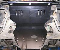 Защита двигателя Кольчуга для Dadi Shuttle 2005- Сталь 2 мм.