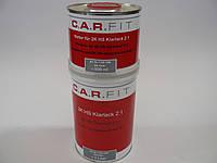 Автомобильный лак C.A.R. FIT 2K HS Clearcoat 2:1