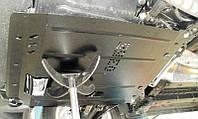 Защита двигателя Кольчуга для Dodge Caliber 2011- Сталь 2 мм.