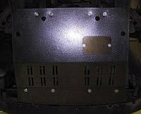 Защита двигателя Кольчуга для Dodge Caravan 1996-2000 Сталь 2 мм.