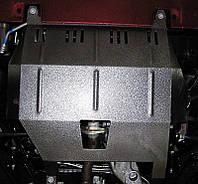 Защита двигателя Кольчуга для Fiat Albea 2002- Сталь 2 мм.