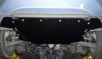 Защита двигателя Кольчуга для Fiat Grande Punto бензин 2005-2010 Сталь 2 мм.