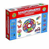 Конструктор Magformers Challenger, 112 елементів, фото 1